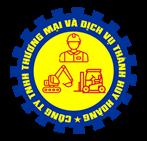 Phụ tùng xe nâng tại Hải Phòng, thuê xe nâng xe cẩu tại Hải Phòng Logo