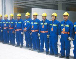 Dịch vụ cung ứng lao động tại Hải Phòng